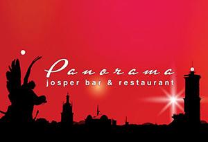 Панорама|Їжа