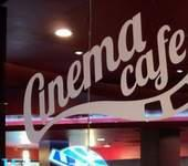 Cinema cafe|Їжа