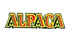 Альпака|Їжа
