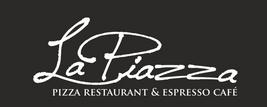 La Piazza|Їжа