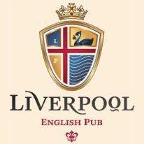 Liverpool|Їжа