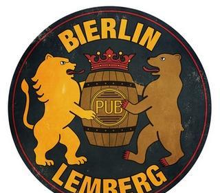 Pub Berlin Lemberg|Їжа