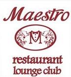 Maestro|Їжа