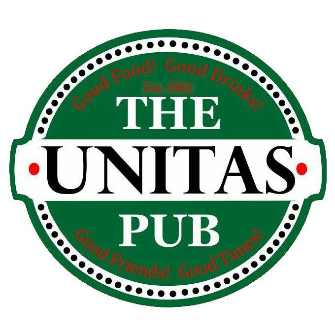 The Unitas pub|Їжа
