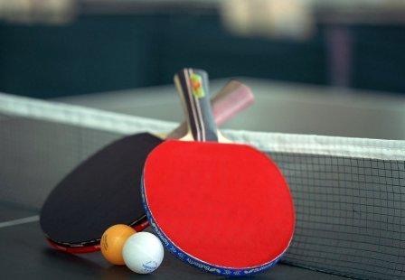 Федерація настільного тенісу Львівської області|Спорт