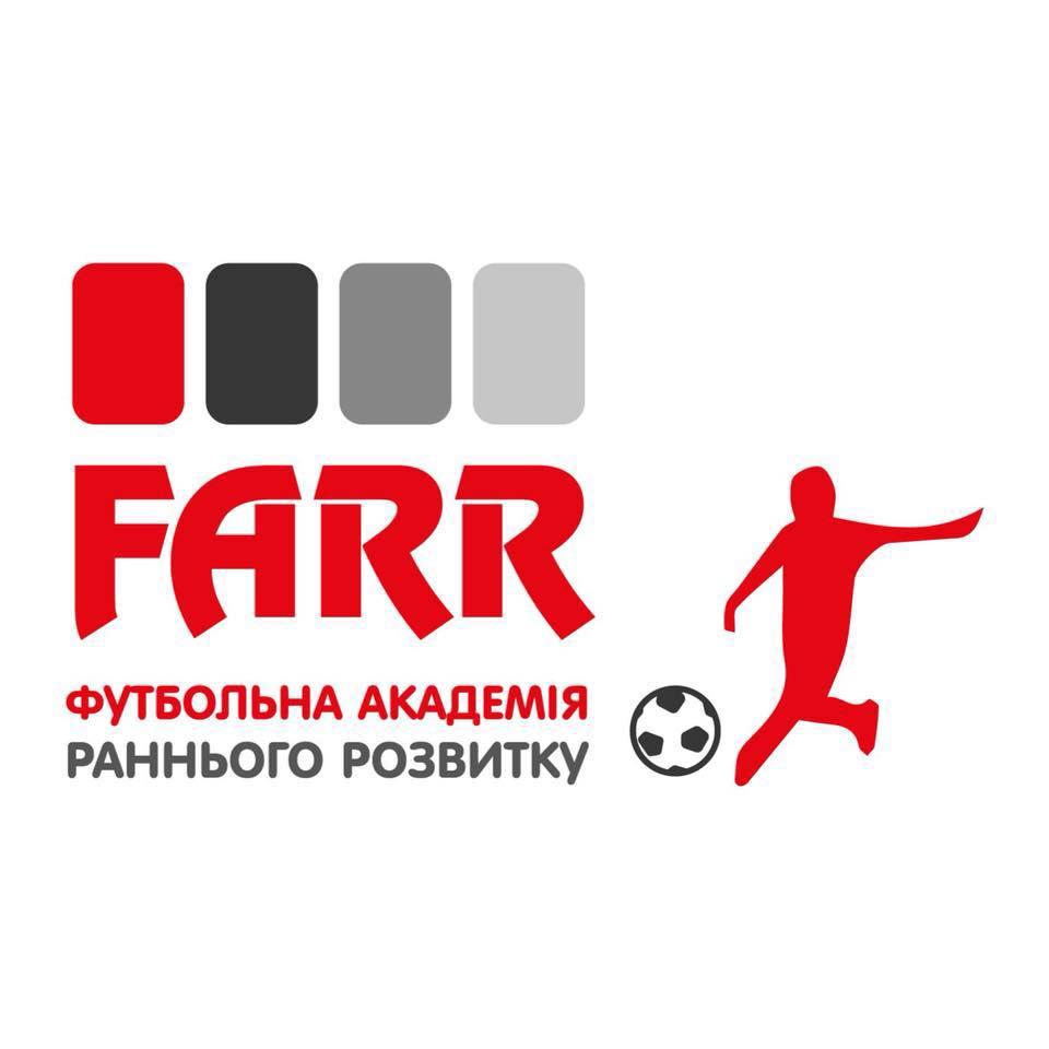 FARR - футбольна академія для дошкільнят|Спорт