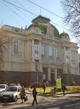 Національний музей імені Андрея Шептицького|Дозвілля