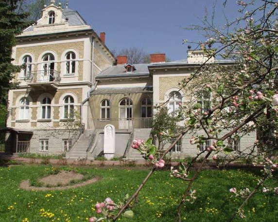 Державний меморіальний музей Михайла Грушевського|Дозвілля