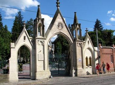 Музей-заповідник Личаківський цвинтар|Дозвілля