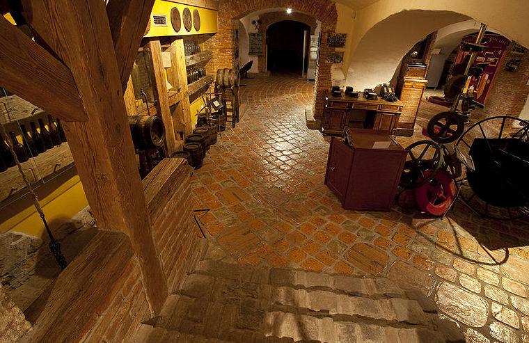Музей пивоваріння|Дозвілля