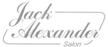 Jack Alexander|Краса