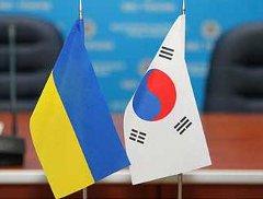 Що спільного між Україною і Південною Кореєю?