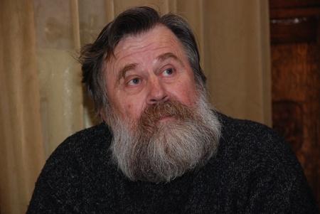 Олег Лишега презентував свою збірку у Львові